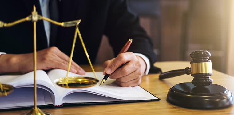 Diritto penale a Bergamo