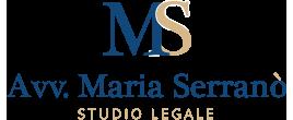 Avvocato Maria Serranò
