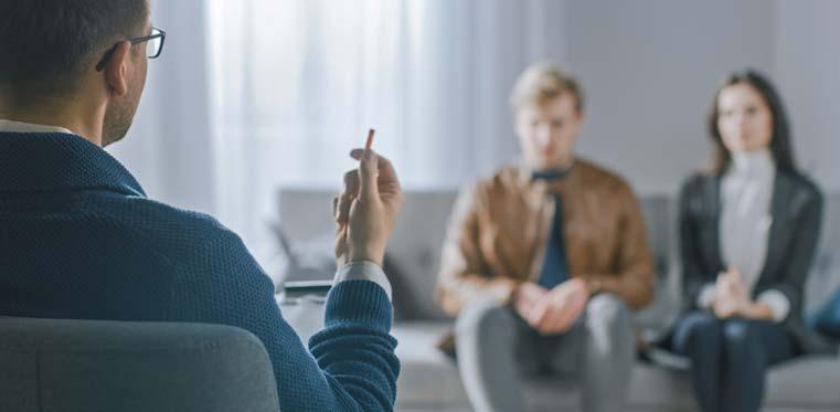 Separazione e divorzio a Bergamo