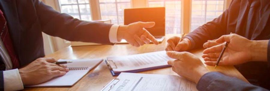Studio legale Avvocato Serranò